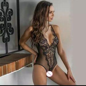Other - Women Black Sexy lingerie Medium Size